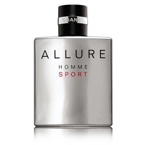 Купить Chanel Allure Homme Sport в Миасском